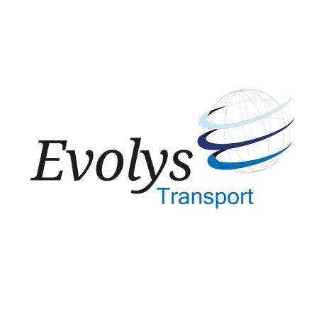 Logo Evolys Transport - Midi-Pyrénées 31