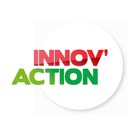 Logo Innov' Action